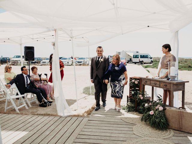 La boda de Agustí y Paula en Els Muntells, Tarragona 63