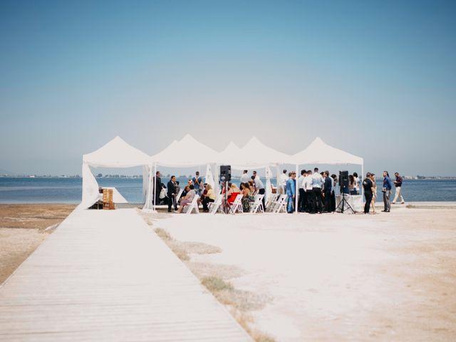 La boda de Agustí y Paula en Els Muntells, Tarragona 64