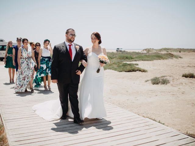 La boda de Agustí y Paula en Els Muntells, Tarragona 68
