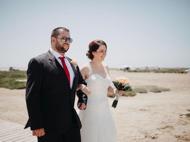 La boda de Agustí y Paula en Els Muntells, Tarragona 69