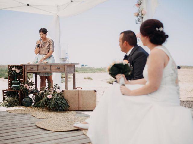 La boda de Agustí y Paula en Els Muntells, Tarragona 71