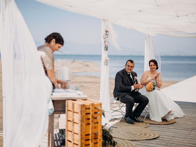 La boda de Agustí y Paula en Els Muntells, Tarragona 73