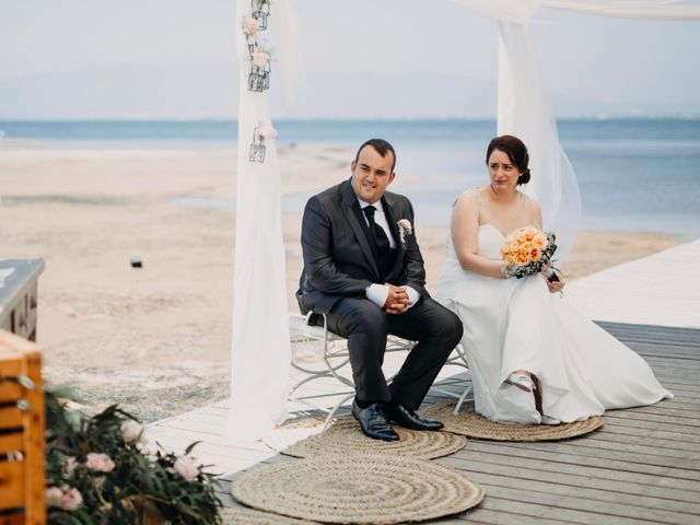La boda de Agustí y Paula en Els Muntells, Tarragona 75