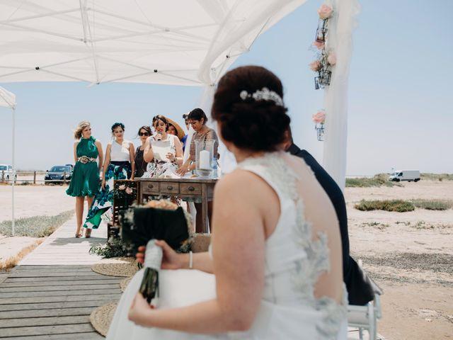La boda de Agustí y Paula en Els Muntells, Tarragona 76