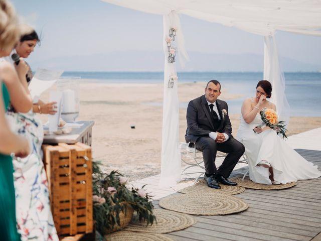 La boda de Agustí y Paula en Els Muntells, Tarragona 77