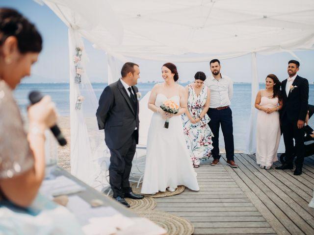 La boda de Agustí y Paula en Els Muntells, Tarragona 84