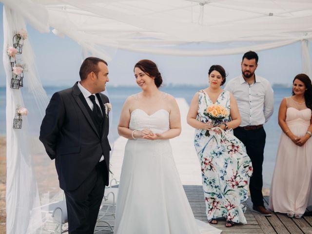 La boda de Agustí y Paula en Els Muntells, Tarragona 88