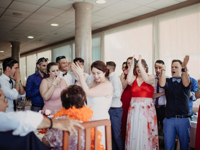 La boda de Agustí y Paula en Els Muntells, Tarragona 132