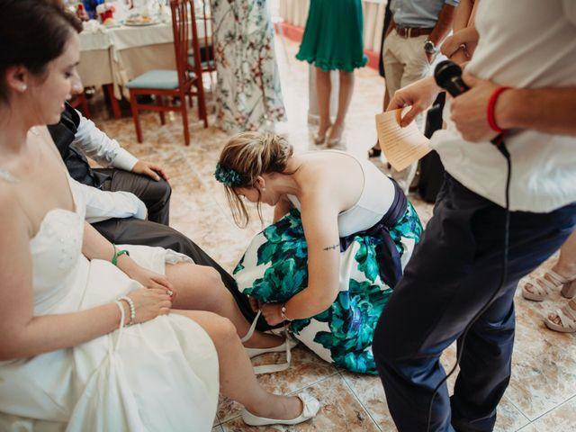 La boda de Agustí y Paula en Els Muntells, Tarragona 138