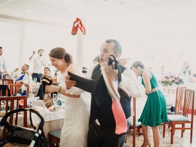 La boda de Agustí y Paula en Els Muntells, Tarragona 139