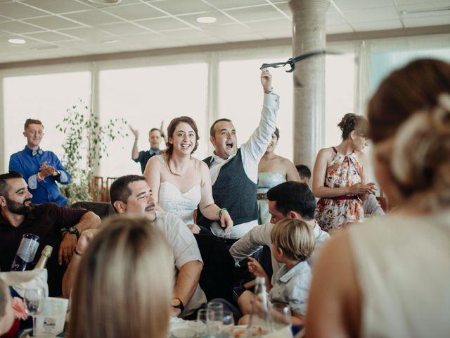 La boda de Agustí y Paula en Els Muntells, Tarragona 140