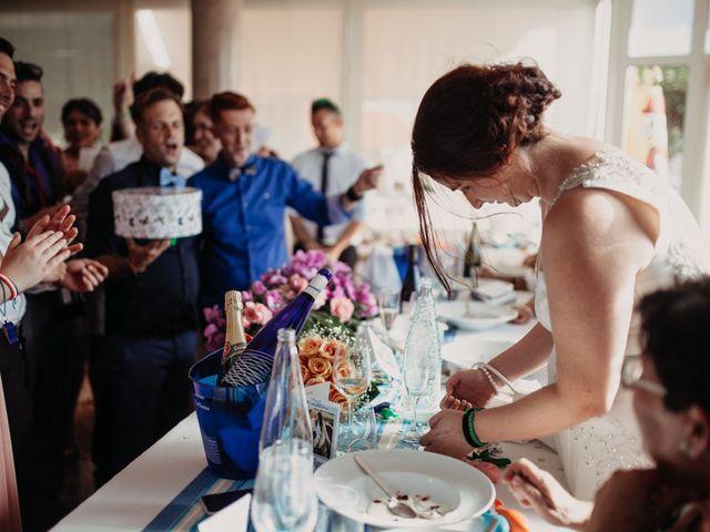 La boda de Agustí y Paula en Els Muntells, Tarragona 150