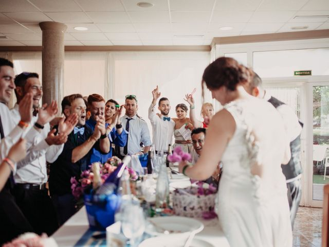La boda de Agustí y Paula en Els Muntells, Tarragona 151