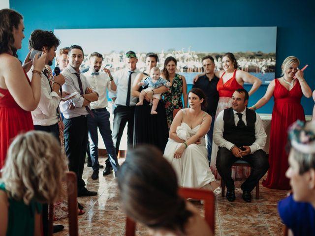 La boda de Agustí y Paula en Els Muntells, Tarragona 163