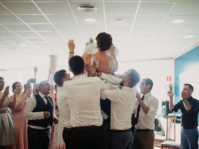 La boda de Agustí y Paula en Els Muntells, Tarragona 165
