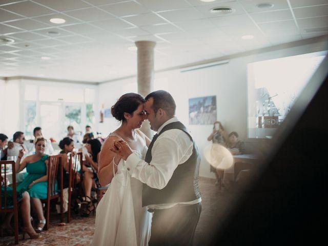 La boda de Agustí y Paula en Els Muntells, Tarragona 170
