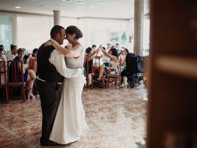 La boda de Agustí y Paula en Els Muntells, Tarragona 171