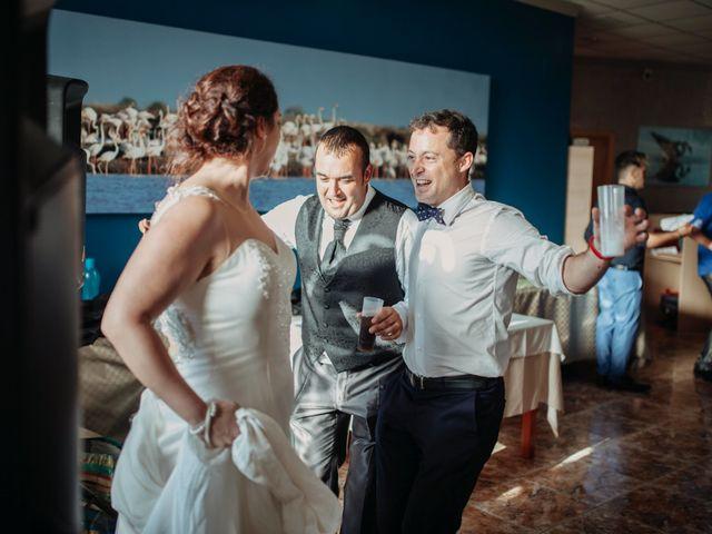 La boda de Agustí y Paula en Els Muntells, Tarragona 176