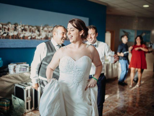 La boda de Agustí y Paula en Els Muntells, Tarragona 177