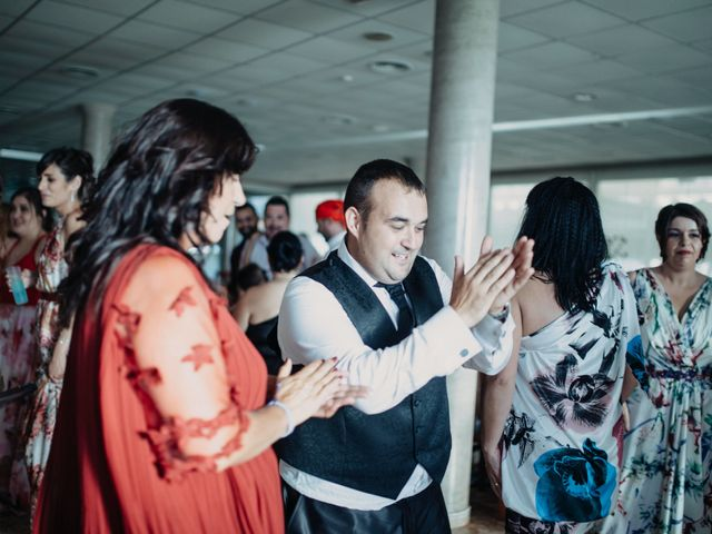 La boda de Agustí y Paula en Els Muntells, Tarragona 181