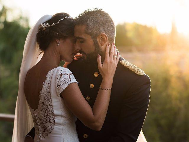 La boda de Pilar y Juan Pedro