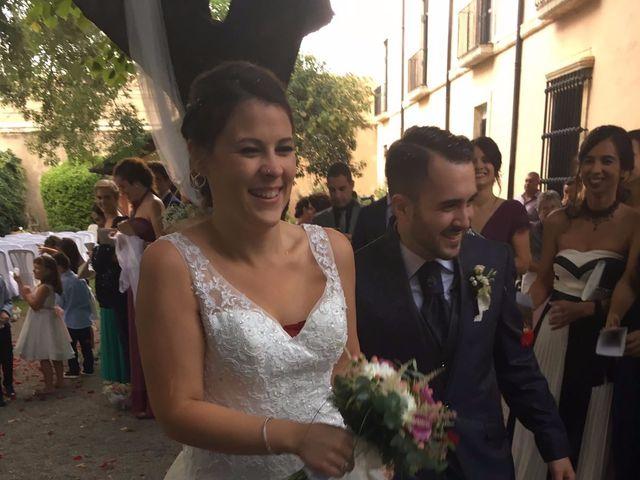 La boda de Xavier y Ester en L' Arboç, Tarragona 5