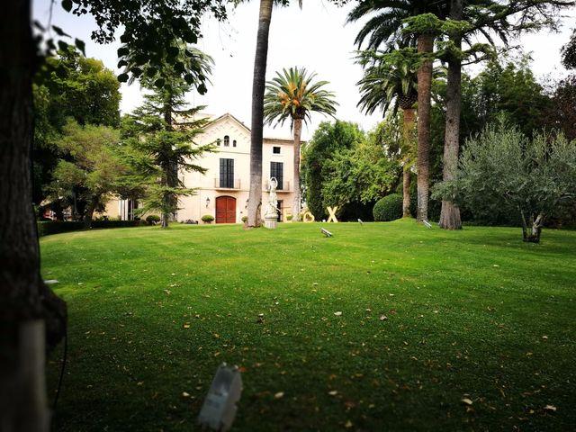 La boda de Xavier y Ester en L' Arboç, Tarragona 8