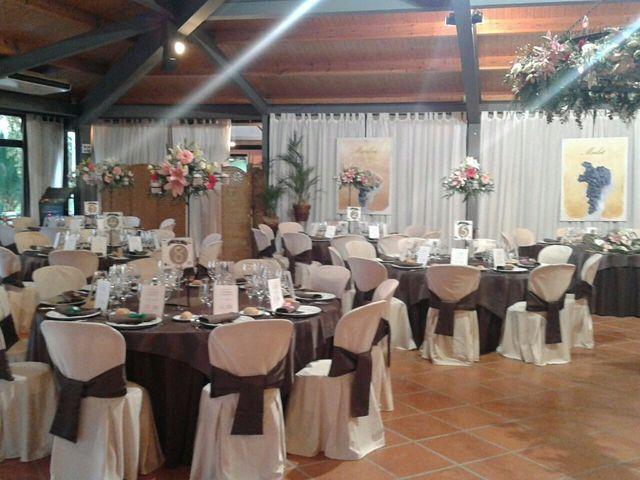 La boda de Xavier y Ester en L' Arboç, Tarragona 16