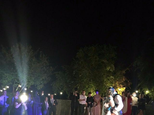 La boda de Xavier y Ester en L' Arboç, Tarragona 21