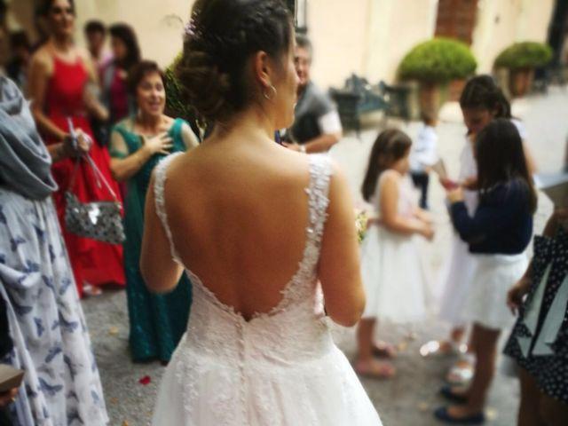 La boda de Xavier y Ester en L' Arboç, Tarragona 24