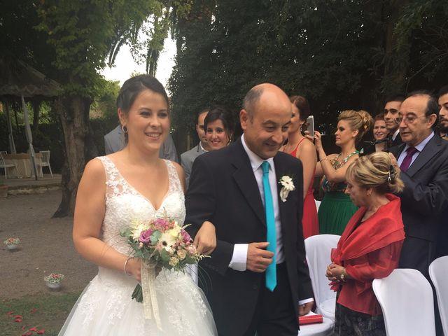 La boda de Xavier y Ester en L' Arboç, Tarragona 26