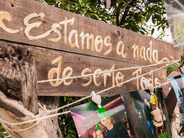 La boda de Oscar y Laura en Altea, Alicante 3