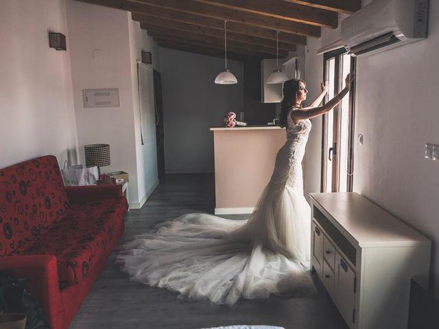 La boda de Oscar y Laura en Altea, Alicante 19