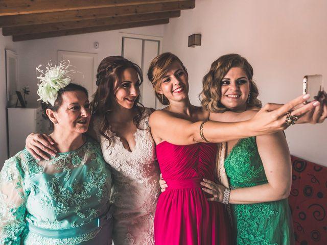 La boda de Oscar y Laura en Altea, Alicante 21