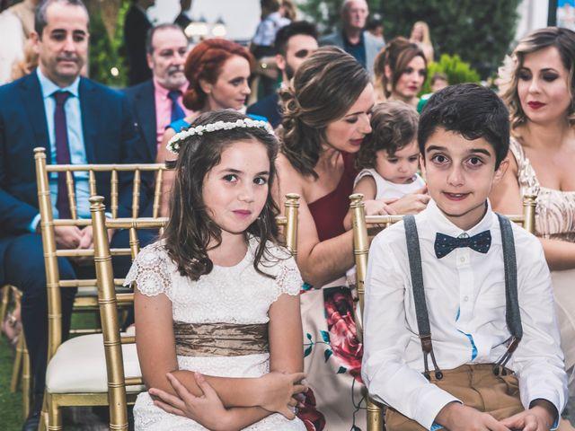 La boda de Oscar y Laura en Altea, Alicante 27