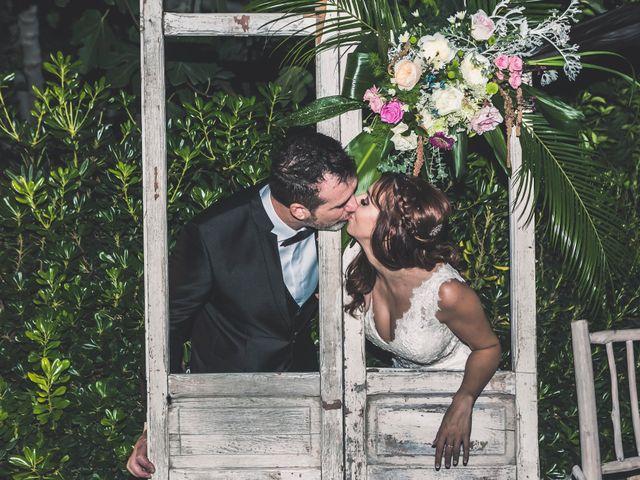 La boda de Oscar y Laura en Altea, Alicante 40