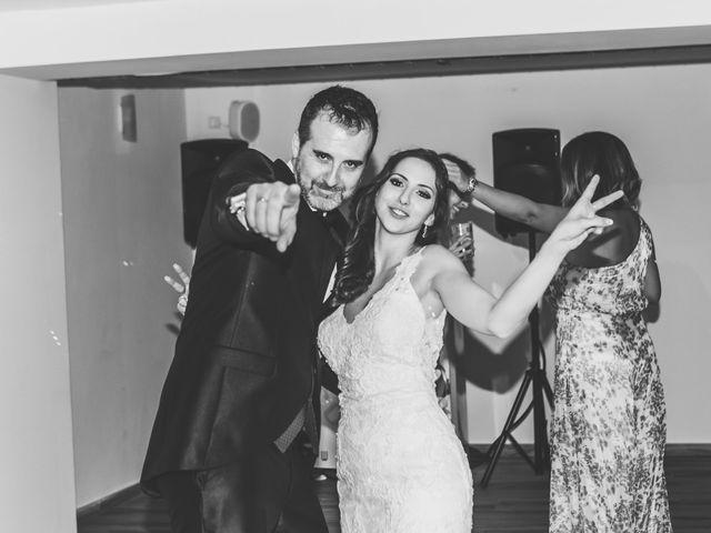 La boda de Oscar y Laura en Altea, Alicante 47