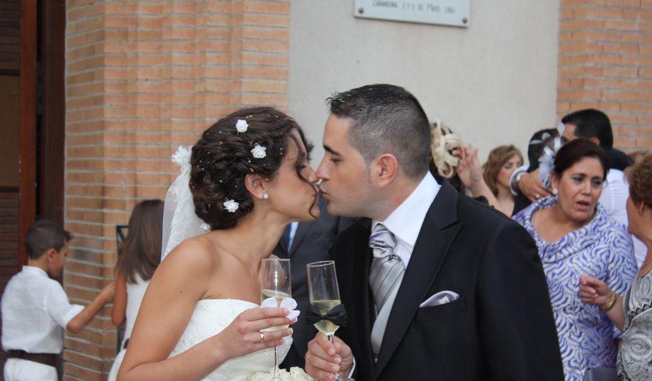 La boda de Paloma y Juanma en Murcia, Murcia