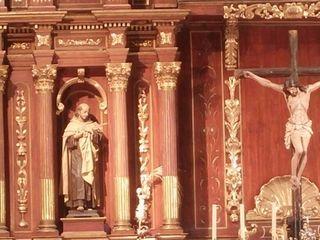 La boda de Carmen y Jesus  2