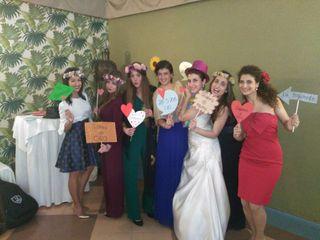 La boda de Carmen y Jesus  3