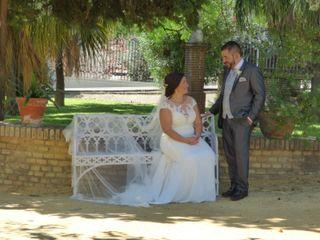 La boda de Pilar y Roberto 1