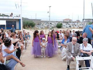 La boda de TOÑI y OSCAR 2