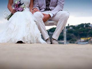 La boda de TOÑI y OSCAR 3