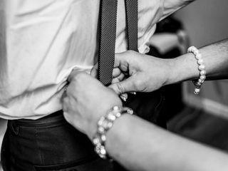 La boda de Esther y Luis 2