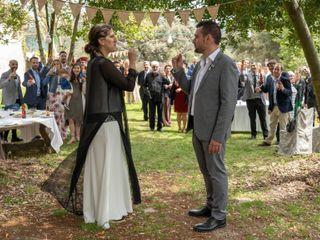 La boda de Gemma y Andres 3