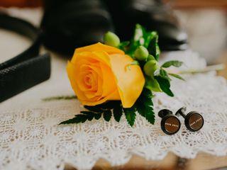 La boda de Estela y Carlos 1