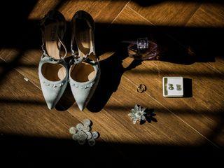 La boda de Sumaya y Manolo 1