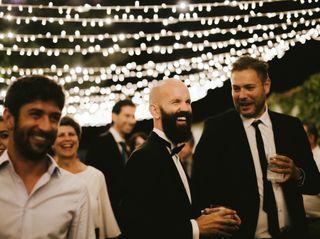 La boda de Carlos y Virgilio 1