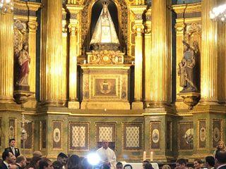 La boda de Maitane y Francisco 2
