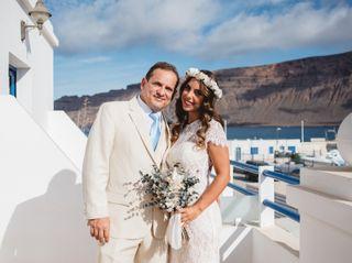 La boda de Laura y Nauzet 1
